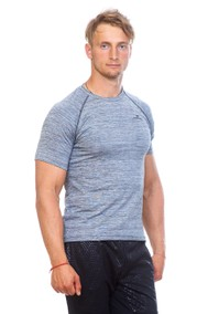 Модель 23037 серый/меланж FORMAT