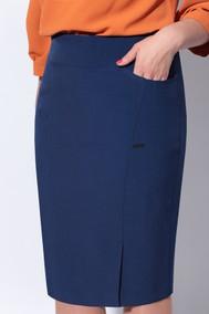 Модель 200 синий Карина Делюкс