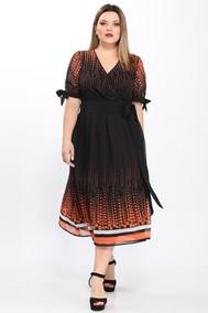 Модель 3583.1 оранжевые тона Lady Secret