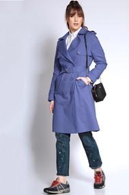 Модель 1628 темно-синий Джерси