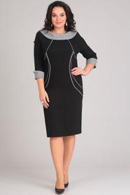 Модель 1005 черный+серый Shetti