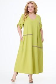 Модель 3686-5-2 зелень ALGRANDA