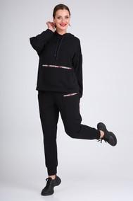 Модель 553 чёрный SVT-fashion