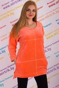 Модель 6122 оранжевый РОСТ 170  Динамо Програм Брест