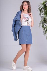 Модель 13732 джинс Sandyna
