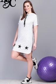 Модель 269 серый Angelina & Company