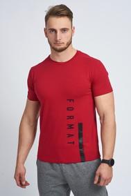 Модель 23073 красный FORMAT