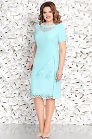 Модель 4633 мята Mira Fashion