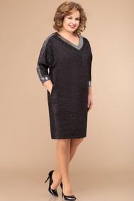 Модель 1346 черный Svetlana Style