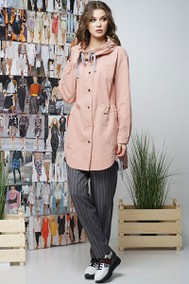 Модель 3359 светло-розовый Fantazia Mod