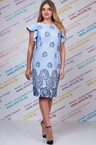 408 голубые тона SVT-fashion
