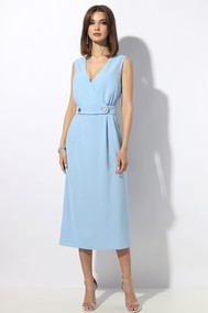Модель 1255 голубой МиА Мода