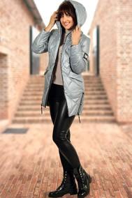 Модель 947 серый МиА Мода