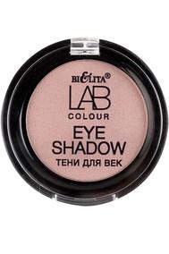 Тени для век LAB colour 102 taupe rose glow