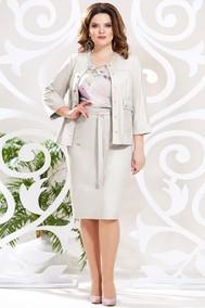 Модель 4783-3 светло-серый Mira Fashion