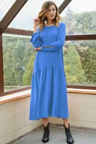 Модель 3683 ярко-голубой Fantazia Mod