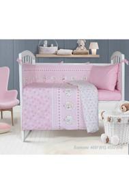 Модель 3976.469701/455204 Баюшки розовый Блакiт