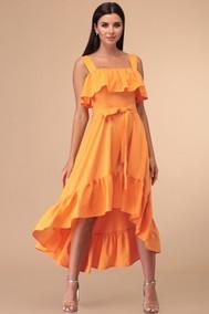 Модель 1895 оранжевый Danaida