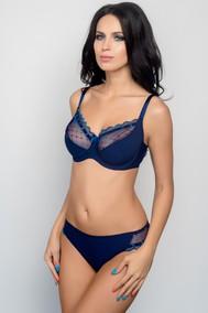 Модель 112.15.3 синий Milady lingerie