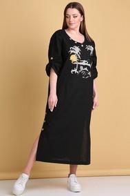 Модель 0364/17 Черный Andrea Style