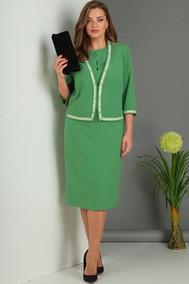 Модель 5485 зеленый Viola Style