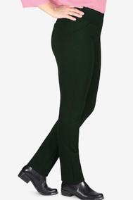 Модель 377 тёмно-зелёный Mirolia