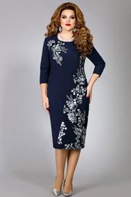 Модель 4330 синий Mira Fashion