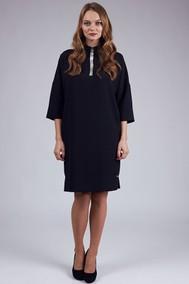 Модель 482 черный SVT-fashion