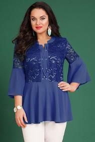 Модель 632 синий Лилиана
