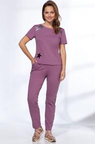 Модель 375 фиолетовый Angelina & Company