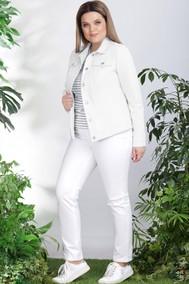 Модель 11991 белый LeNata