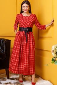 Модель 334 красный Anastasia