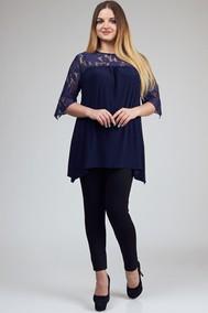 Модель 1805 темно-синий Sansa