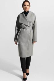 Модель 169-1 серый меланж Gotti