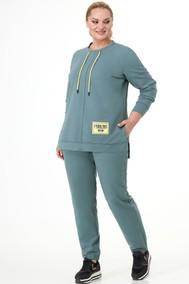 Модель 2533 серо-голубой оттенок Кэтисбел