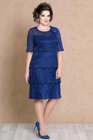 Модель 4389 синий Mira Fashion