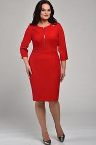 Модель 1712 красный Lady Style Classic