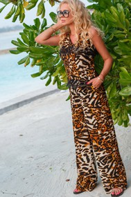 Модель 1990 леопард Vesnaletto
