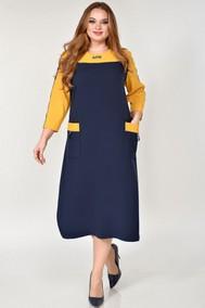 Модель 1935-1 желтый+синий Taita plus