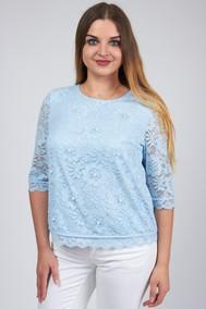 Модель 584 голубой Vizavi