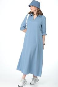 Модель 7013 голубой T&N