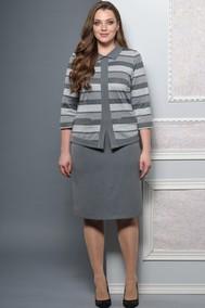 Модель 1292 серый Lady Style Classic