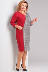 Модель 618 Красный Милора-стиль