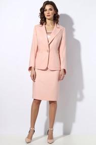 Модель 1225 розовый МиА Мода