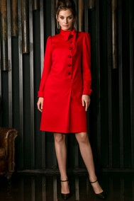 Модель 2094 красный Vesnaletto