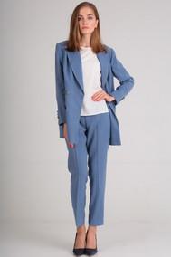 Модель 00170 голубой Andrea Style