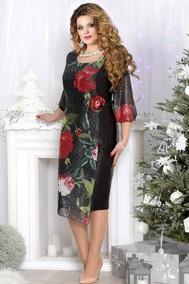 Модель 4533 цветы Mira Fashion