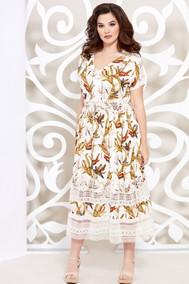 Модель 4963 цветы Mira Fashion