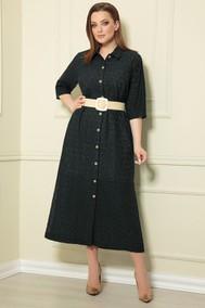 Модель 0368 Черный Andrea Style