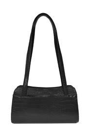 Модель 1893601 черный кайман глянец Suffle